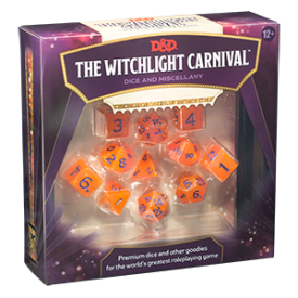 The Witchlight Carnival