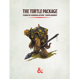 Tortle Package