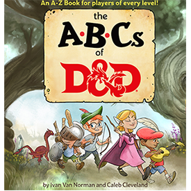 ABCs of D&D