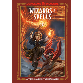 Wizards & Spells