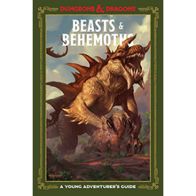 Beasts & Behemoths