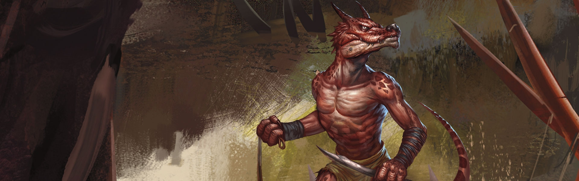 Monsters -- Kobold