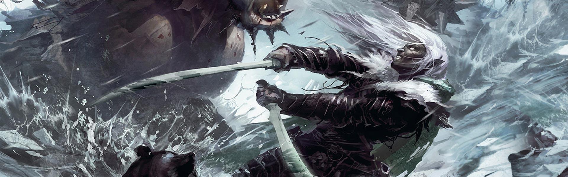 Realms - Baldur's Gate
