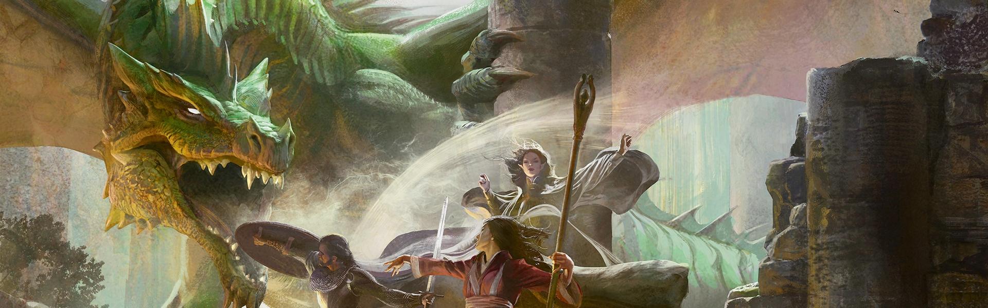 Heroes -- Elminster