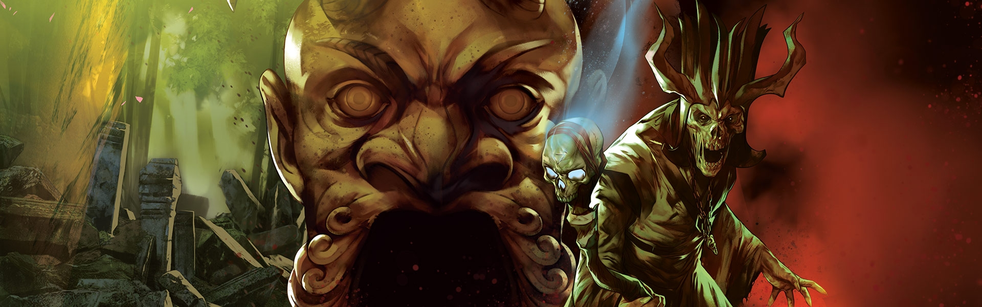 Tomb of Annihilation | Dungeons & Dragons