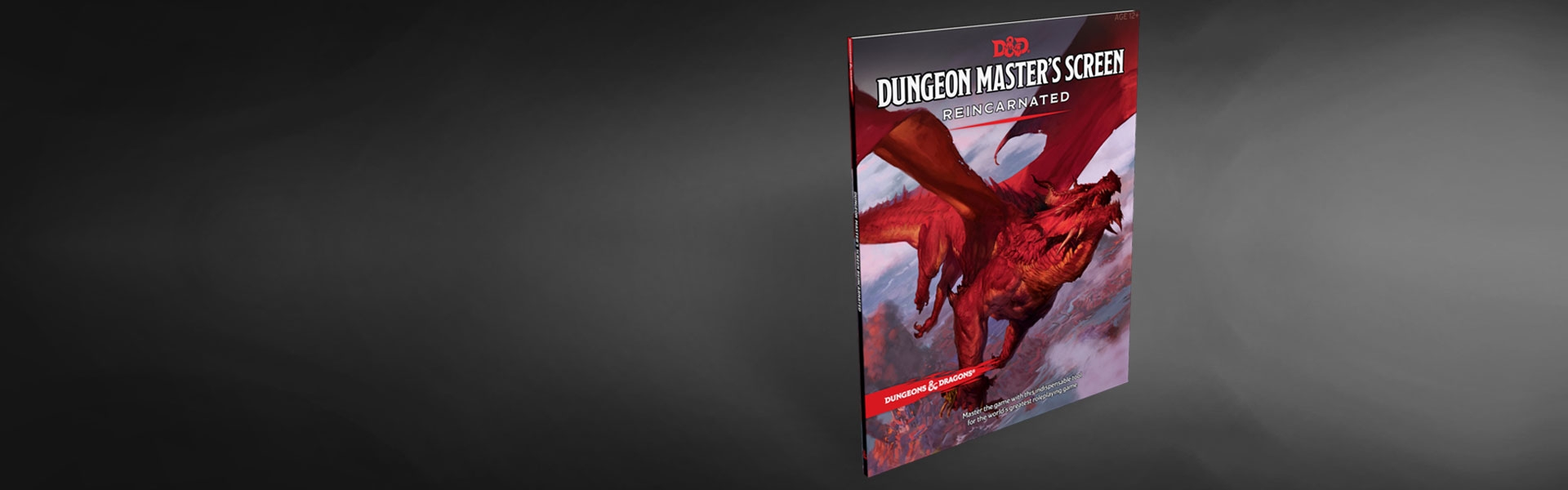 Dungeon Master's Screen Reincarnated | Dungeons & Dragons
