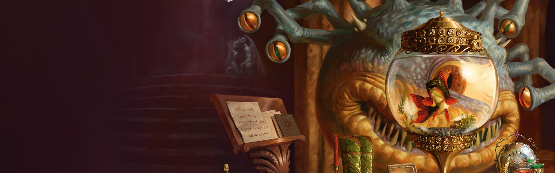 Xanathar's Guide to Everything | Dungeons & Dragons