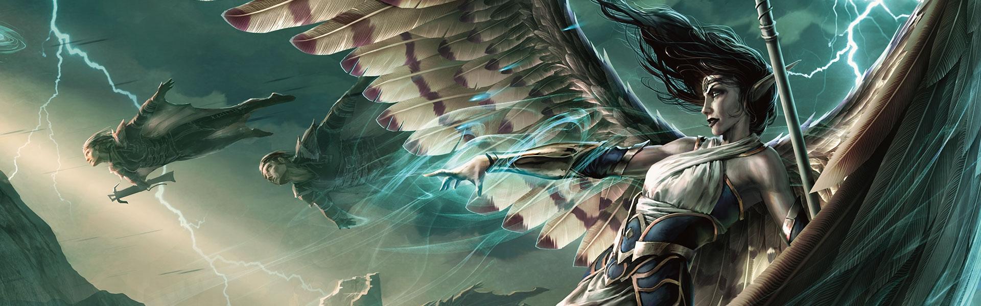 Elemental Evil: Booster