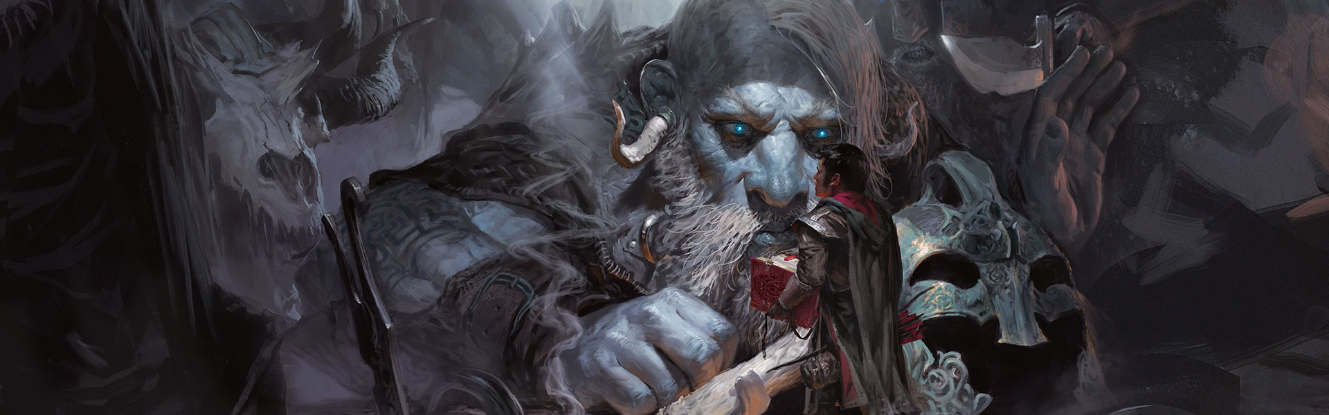 Volo's Guide to Monsters | Dungeons & Dragons